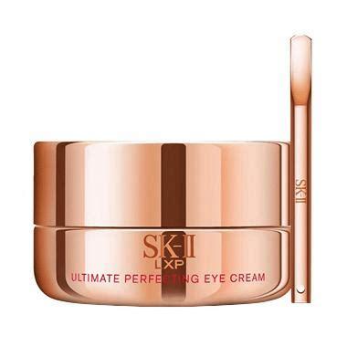 Theraskin Eye Perawatan Kantung Mata jual sk ii lxp ultimate perfecting eye perawatan mata 15 g harga kualitas