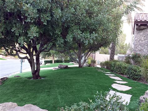 cost of landscaping front yard synthetic grass cost stanfield oregon roof top front