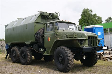 Ural Motorr Der Video by Nva Ural 375 D урал 375д Lkw Laster Lastwagen Oldtimer