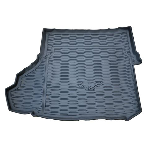 Ford Mustang Mats - oem new 15 16 ford mustang coupe rubber cargo protector