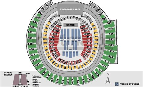 rogers centre floor plan rolling stones 2 tickets toronto rogers center skydome