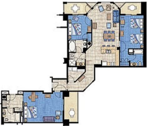marriott aruba surf club floor plan codeartmedia com marriott aruba surf club 3 bedroom floor