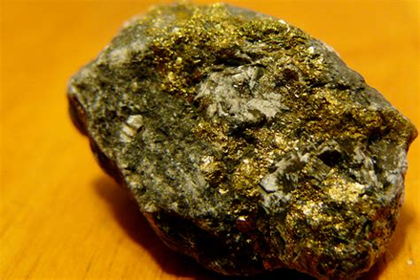 names of rocks that contain gold srs name something that last forever