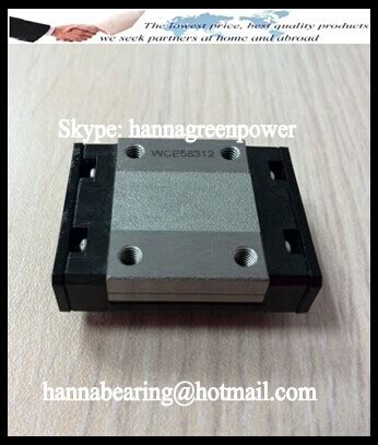 Block 330 Pcs gr25ta linear guide block 23x48x33mm gr25ta bearing 23x48x33 hongkong boukeylin bearing limited