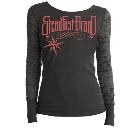 women s steadfast brand