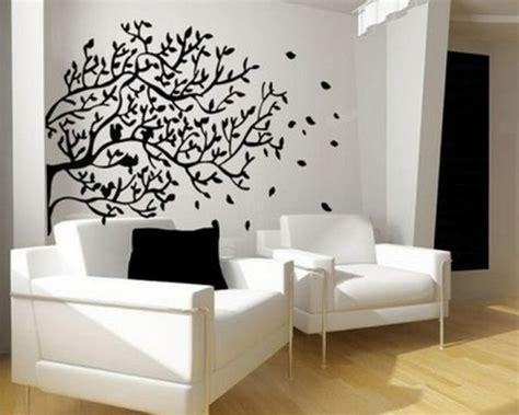 Malen Badezimmerkabinette Farbe Ideen by W 228 Nde Streichen Ideen F 252 R Das Wohnzimmer Wand Farbe