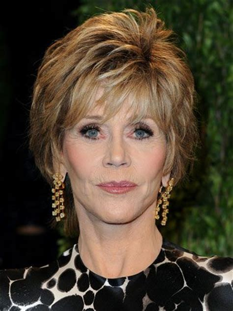 best haircut for 61 y o woman 28 best images about hair styles jane fonda on pinterest