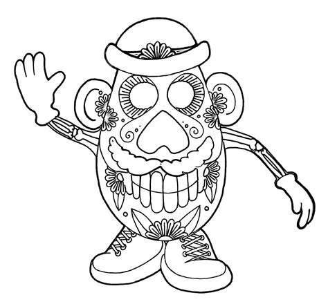 day of the dead art coloring pages dia de los muertos skull coloring pages printable