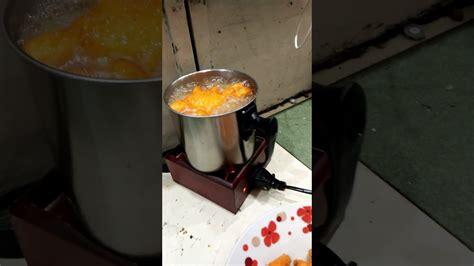 goreng nugget tanpa ribet pake panci listrik