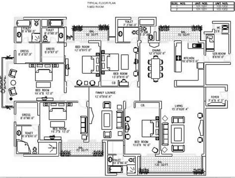 Modern 5 Bedroom House Designs by Bedroom Modern House Plans Netthe Best Images Also 5