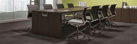 Allsteel Conference Tables Conferencing