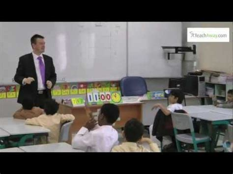 Mba Teaching In Abu Dhabi by Teach Away Teach Abroad In Abu Dhabi Schools