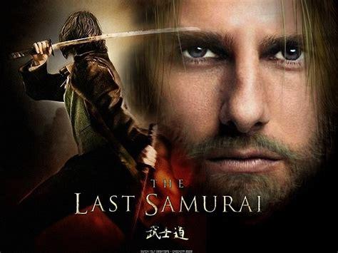 film tom cruise ultimo the last samurai images the last samurai hd wallpaper and