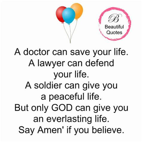Can You Become A Lawyer If You A Criminal Record Beautiful Quotes A Doctor Can Save Your A Lawyer Can