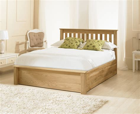 cheap king size ottoman beds oak ottoman shop for cheap beds and save online