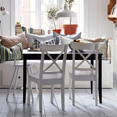 chaise ikea blanche chaise design chaises salle 224 manger et cuisine pas cher