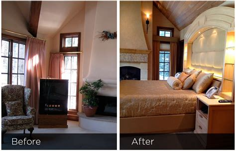 master bedroom remodel before and after 28 images 12