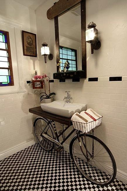 unconventional bathroom themes 27 clever and unconventional bathroom decorating ideas