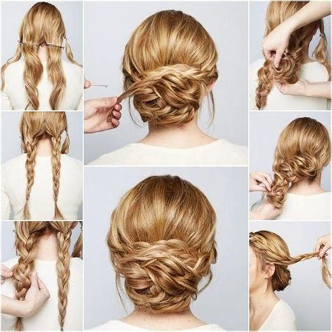 the 25 best simple wedding updo ideas on chignon updo bridesmaid hair up and