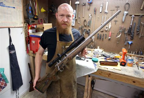 one of the top gunsmith schools in sc