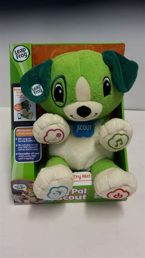 puppy pal dogs switch adapted leapfrog my pal scout puppy meru