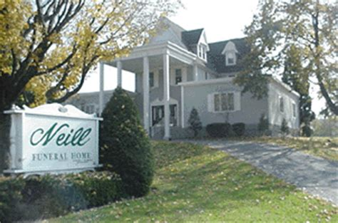 neill funeral home inc harrisburg pa legacy