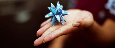 Origami In Nature - origami in nature protein structure prediction bitesize bio