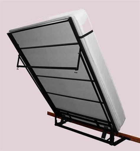 enclosed bed frame enclosed bed frame metrofarm s bed enclosed 3rings diy