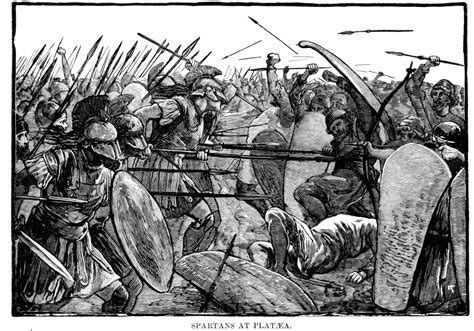 libro the soldiers of salamis ancient greece battle of plataea