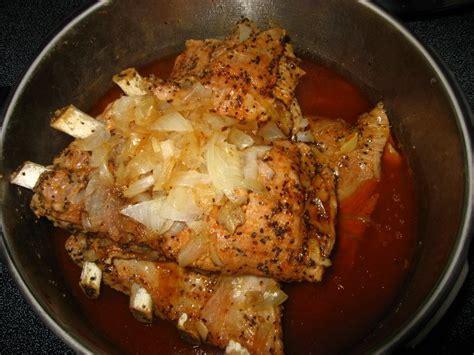 Bbq Country Style Ribs Recipe - pressure cooker pork ribs recipe 004