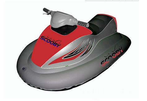 mini jet boat cheap funny china cheap inflatable used motor boat mini jet ski
