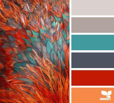 nice orange color les 25 meilleures id 233 es concernant tendances de couleurs