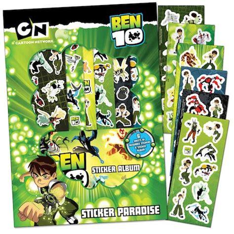 Sticker Nama Ben 10 ben 10 sticker paradise scholastic club