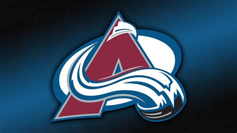 colorado avalanche colors colorado avalanche nhl hockey 2 wallpaper 1920x1080