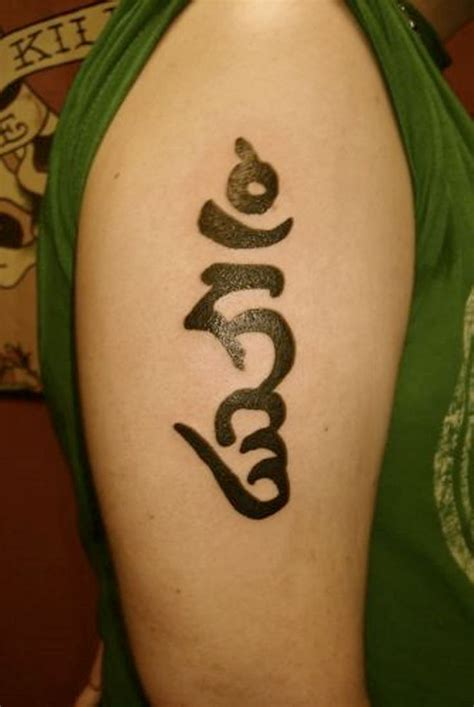 buddhist symbols tattoos best 25 buddhist symbol tattoos ideas on