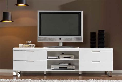 bedroom tv cabinet long white tv stand with drawers for bedroom of stylish