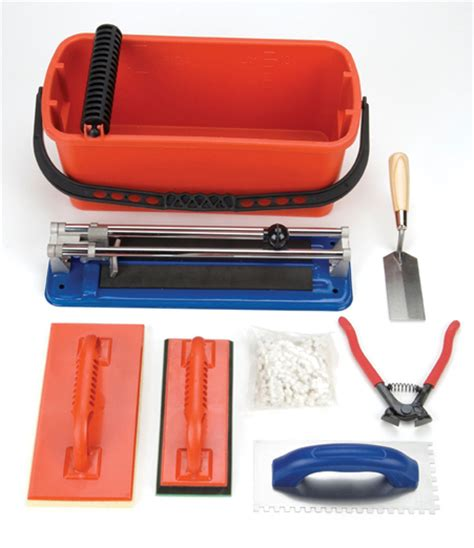 Tile Installation Tools Ceramic Tile Tool Kit Complete Installation Kit Cutter Ebay