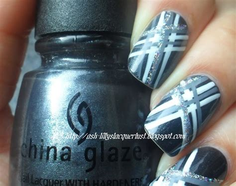 Anaheim Lacuer Paints Pr 02 Pearl Pink ash lilly s lacquer lust plaid and boring nail