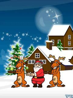 santa claus bailando dance gif animado gif navidad navidad animado frases de navidad