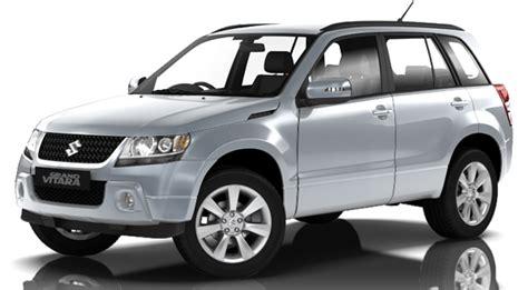 Suzuki Grand Vitara Reviews   ProductReview.com.au