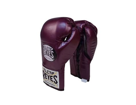 Cleto Reyes Official Professional Fighting Boxing Gloves Boxing Gloves
