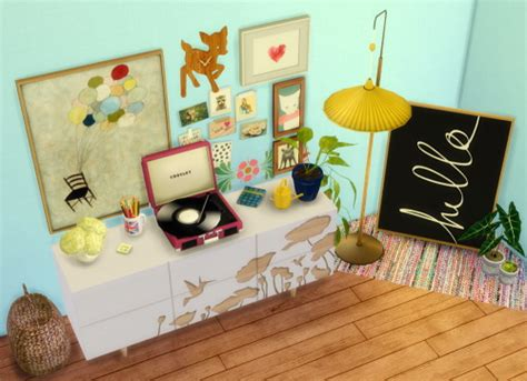 sims 4 cc home decor cc by shenice93 spring time cherry sims 4 cc home decor cc by shenice93 spring time cherry