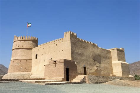 club fort al best points of interest to visit in fujairah uae rental cars