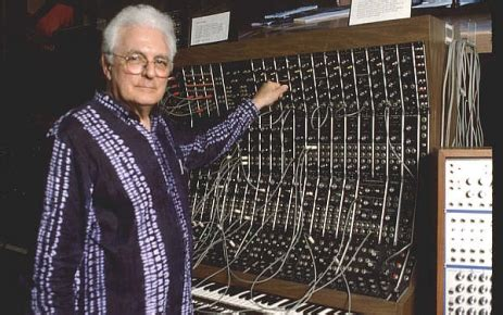 doodle robert moog doodle celebrates robert moog s birthday with