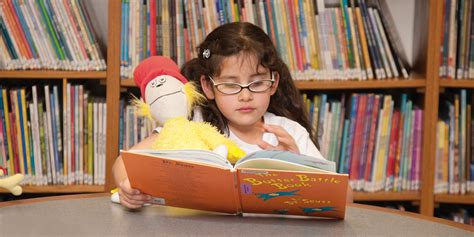 children s the santa barbara children s library