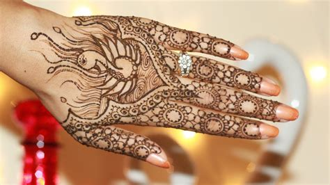 traditional indian henna tattoo designs 22 and symbolic mehendi designs for your