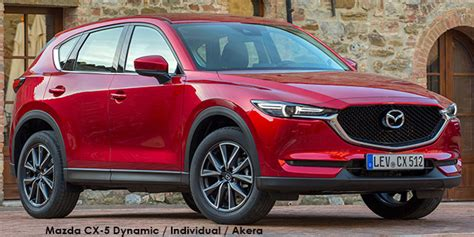 mazda prices mazda cx 5 price mazda cx 5 2017 2018 prices and specs