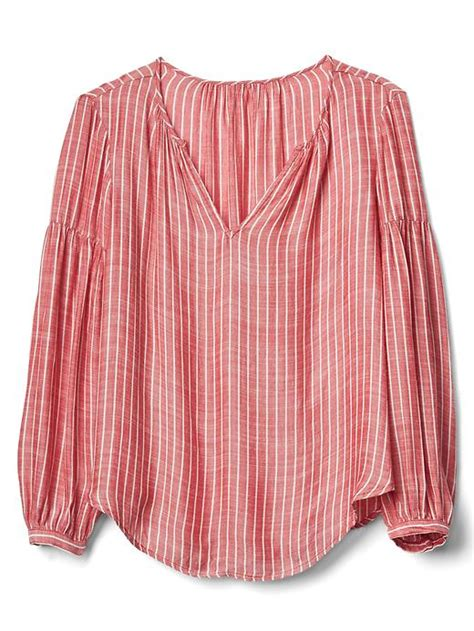 Bargains Holmess Gap Blouse by 35 A Pretty Gap Blouse And Other Daily Steals Across