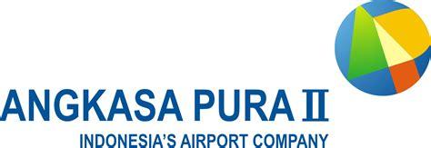 logo bandung soekarno hatta graduate development program bumn pt angkasa pura ii