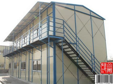 Building A Gable Roof China Prefabricated Building Gable Roof F 210 China